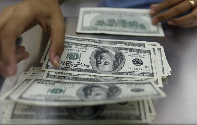 The 2014 Glocap Hedge Fund Compensation report reveals the third consecutive rise in salaries (Photo: Reuters)