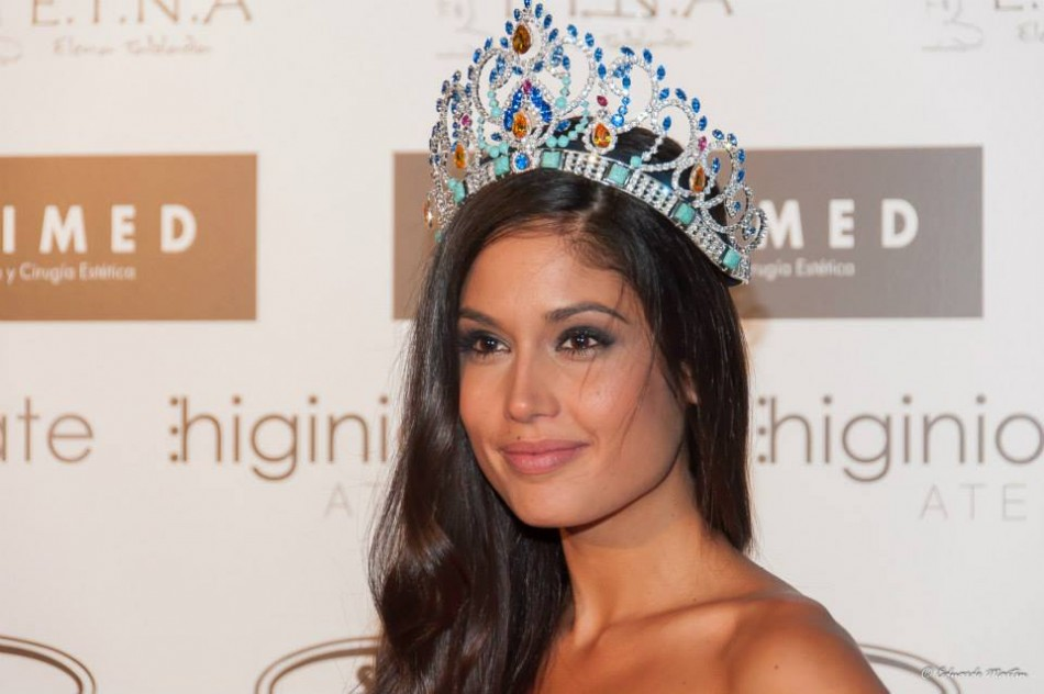 Miss Universe 2013 Betting Odds: Miss Philippines Ariella ...