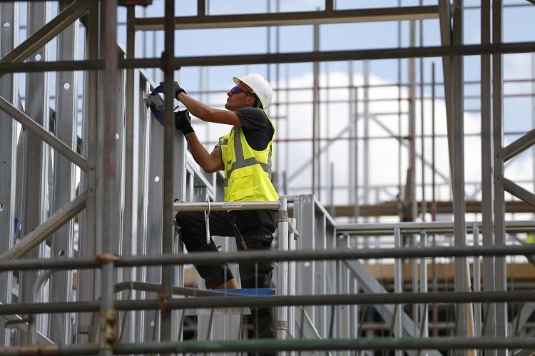 UK construction sector phoenix