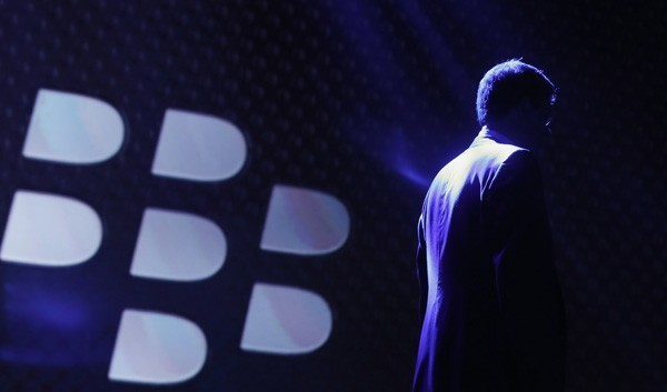 BlackBerry Deal Collapses Thorsten Heins Replaced as CEO