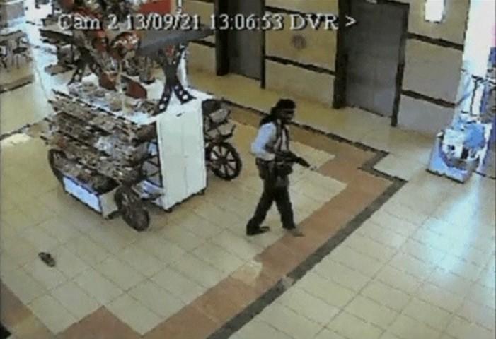 Nairobi westgate attack