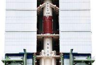 Launch vehicle PSLV C25