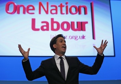 Voters want more left wing policies than Labour