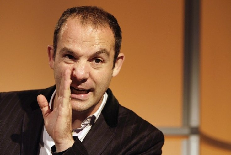 Consumer finance champion Martin Lewis says more needs to be done to stop the payday loan debt spiral (Photo: Reuters)