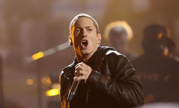 Happy 44th birthday Eminem! The Real Slim Shady's most iconic rap verses