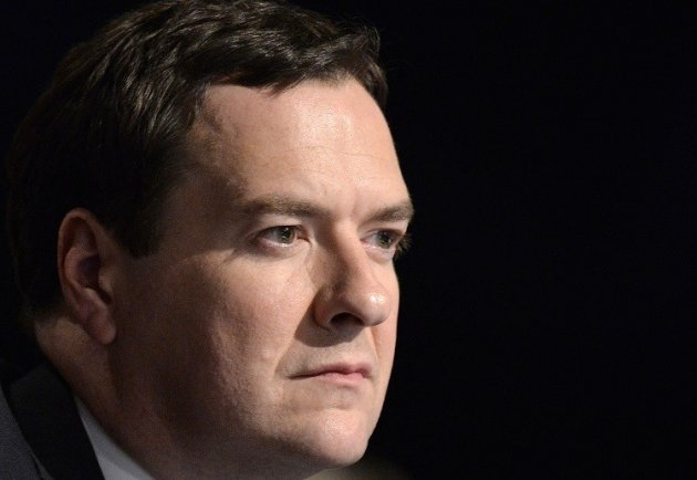 George Osborne Cayman Islands tax