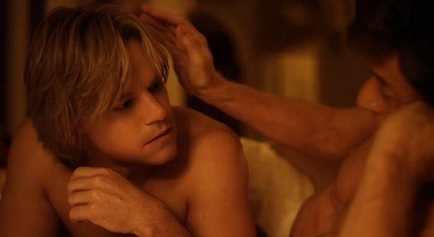 ΗΒΟ γκέι σεξ σκηνές ελεύθερα λεσβιακό λίπος πορνό