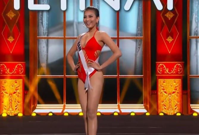 Miss Universe 2013: Miss Vietnam