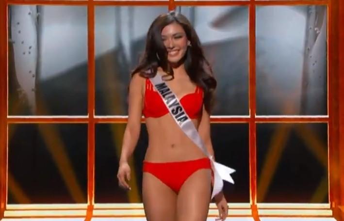 Miss Universe 2013: Miss Malaysia