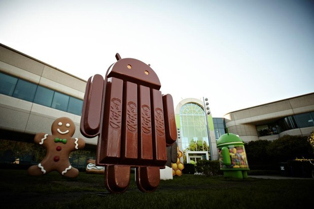 How to Update Galaxy Nexus I9250 to Android 4.4 KitKat via AOSP ROM