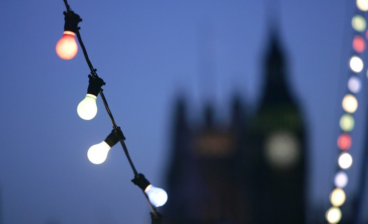 SSE says politicians and the National Grid have underestimated the risk of power shortages (Photo: Reuters)