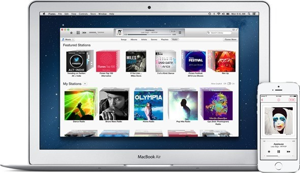 iTunes 11.1.3 Offers Equalizer Fix and Improved Performance
