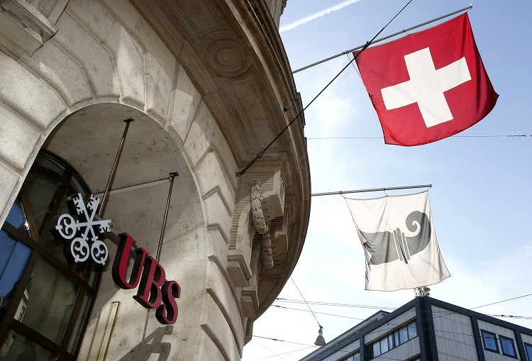UBS paid a $780m fine in 2009 and admitted to aiding numerous clients in tax evasion schemes. (Photo: Reuters)