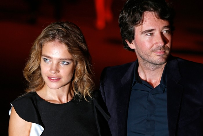 Supermodel Natalia Vodianova Expecting First Child With ... Natalia Vodianova Antoine Arnault Baby
