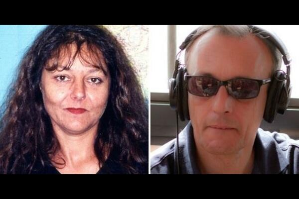 Radio France Internationale's reporters Ghislaine Dupont, 51, and Claude Verlon, 58, were killed in Mali (Twitter)