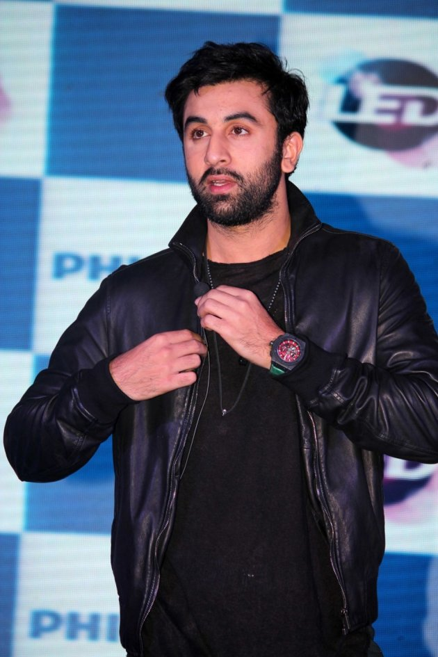 Ranbir Kapoor does not want to be a part of two-hero projects