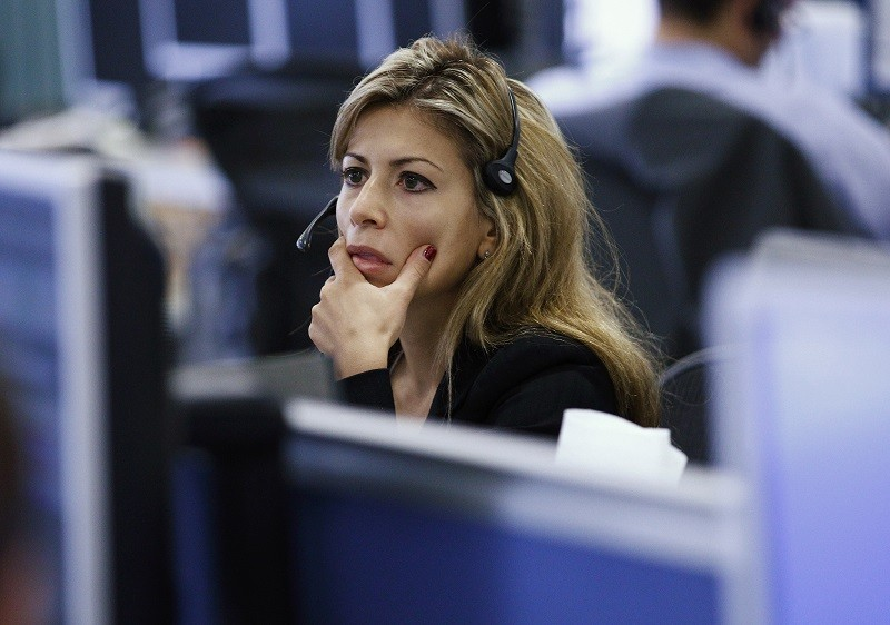 women worker