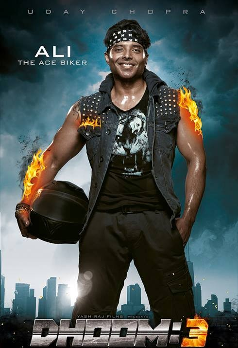 As per rumours, Uday Chopra might enter Bigg Boss house to promote Dhoom 3