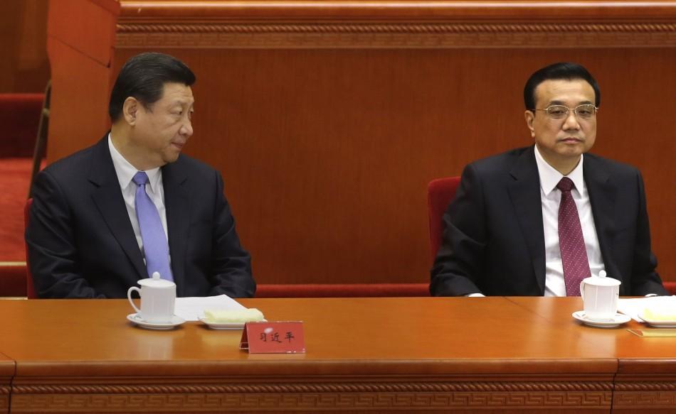 Xi Jinping CPC third plenary session Beijing