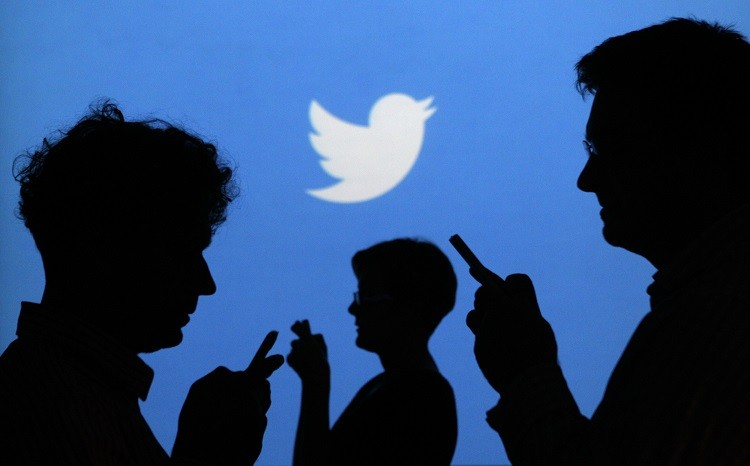 Twitter IPO (Photo: Reuters)