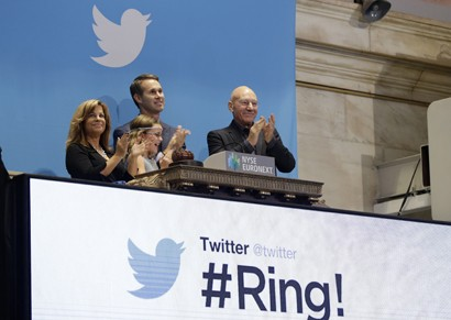 Twitter IPO Soars to $45.50
