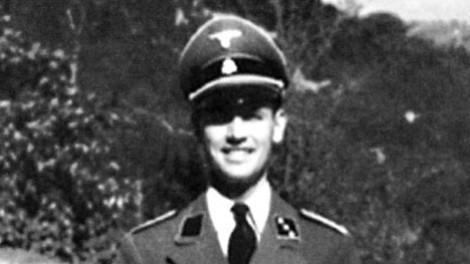 Erich Priebke buried