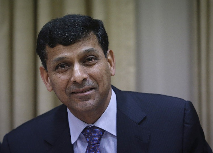 Reserve Bank of India (RBI) Governor Raghuram Rajan (Photo: Reuters)