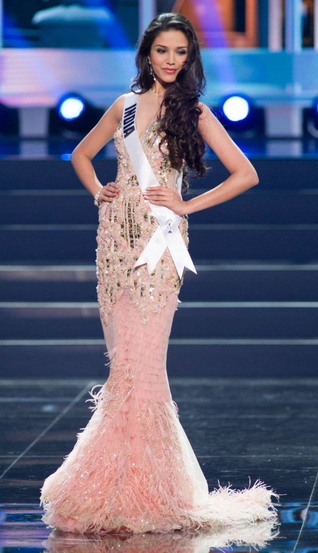 Miss Universe 2013 Predictions: The Most Likely Top 16