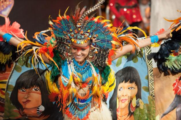 Jakelyne Oliveira, Miss Universe Brazil 2013 (Photo: MIss Universe Organization L.P., LLLP)