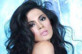 Miss Philippines Ariella Arida during photo shoot for Italian lingerie brand, Yamamay, taken by New York-based Fashion Photographer Fadil Berisha. (Facebook)