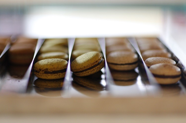 Woman Tries to Smuggle €52,000 In Packets of Biscuits (Photo: Reuters)