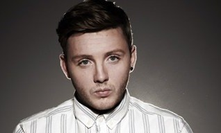 X factor winner James Arthur will be performing at a number of light switching events (ITV)