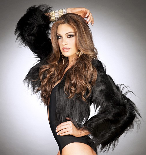 With this it becomes the seventh Miss Universe crown for the country [MissUniverse.com]
