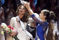 Venezuela has one more feather added to its exotic cap now. Gabriella Isler has been crowned as the miss universe 2013 [MissUniverse.com]
