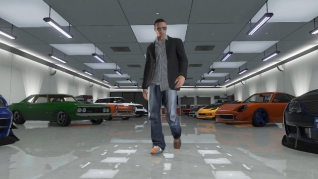 Gta 5 Online Top Tips To Spend Rockstar S 500 000 Stimulus Package