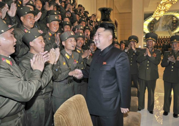 North Korea publicly executes 80 people