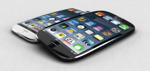 Curved SCreen iPhone 6