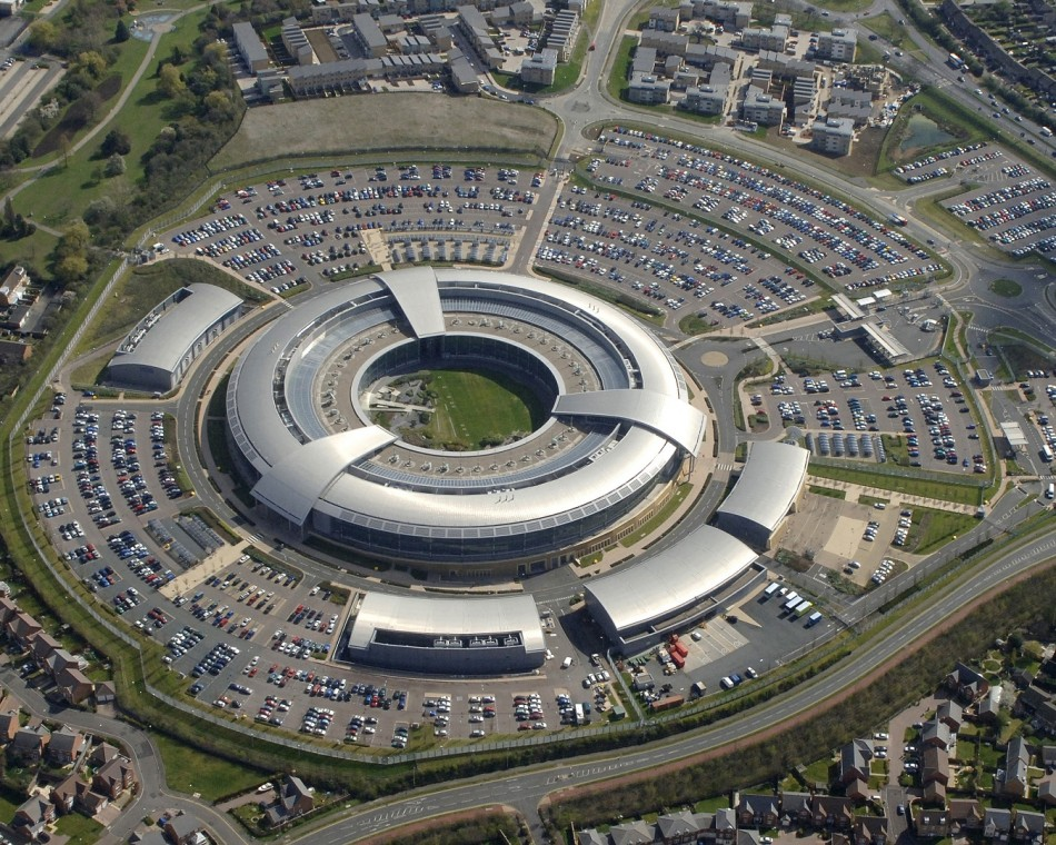 GCHQ Warrantless Data Collection NSA