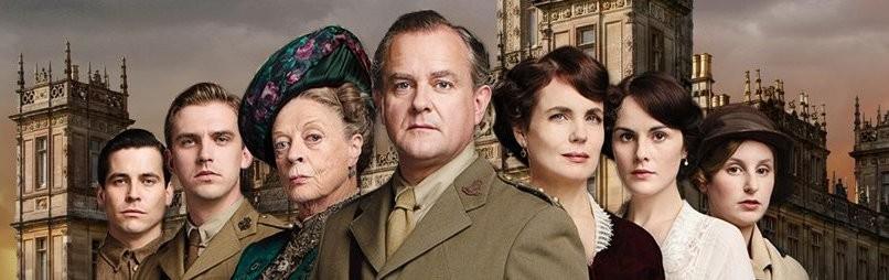 Downton Abbey gets renewed for 5th season