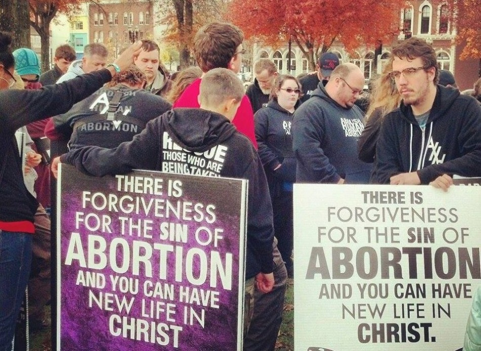 Abolish Human Abortion