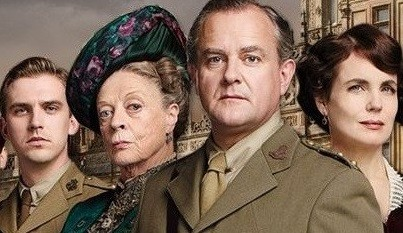 Downton Abbey returns for fifth season
