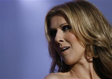 Canadian singer Celine Dion has become the latest victim of celebrity death hoax.(Reuters)