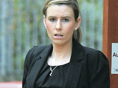Natasha Foster convicted of perverting course of justice