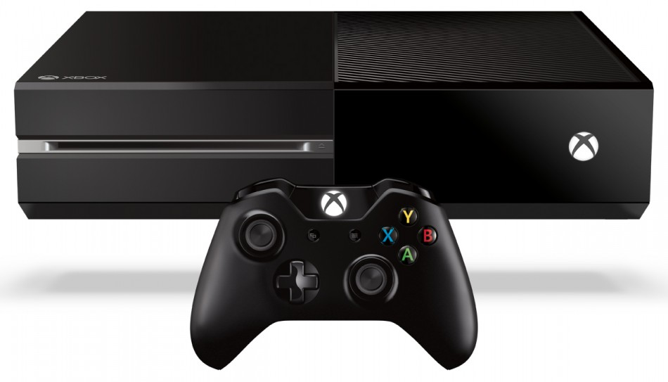 Xbox One - Everything you need to know