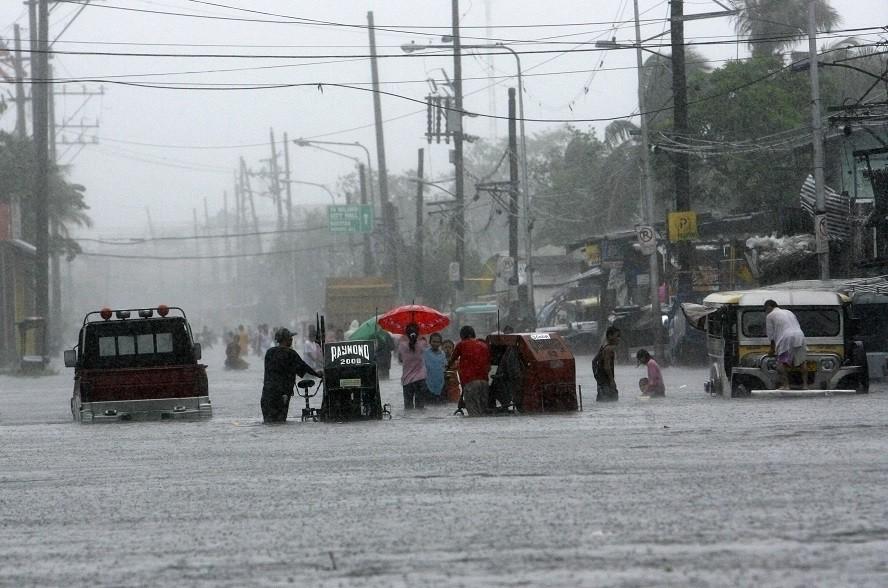 Typhoon Fengshen