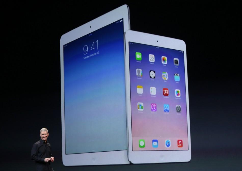 iPad mini with Retina Display Release Date Expected 12 November
