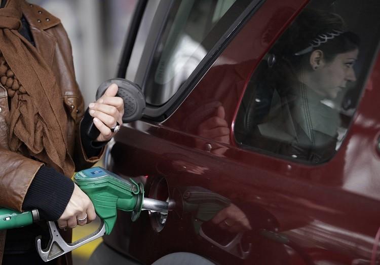 uk inflation petrol prices