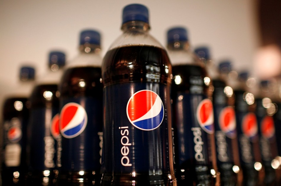 PepsiCo Shares Rise as Firm Raises Outlook for The Year