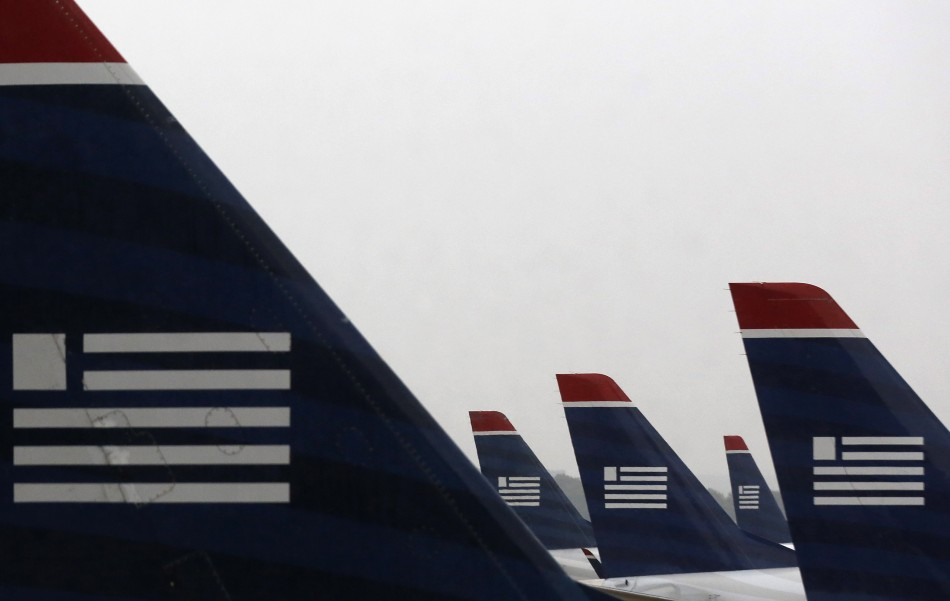 U.S. Airways