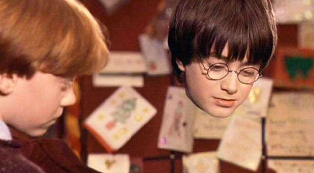 US Scientists Invent Harry Potter-Style 'Invisibility Cloak'